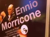 #2020RacontePasTaVie jour 249, l'album samedi Musiques films, 1964-2016 d'Ennio Morricone