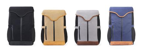 GeeZal Sac à dos : French Designed High Quality Backpacks