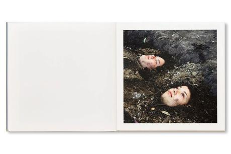 ALESSANDRA SANGUINETTI – THE ADVENTURES OF GUILLE AND BELINDA AND THE ILLUSION OF AN EVERLASTING SUMMER