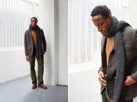 DE BONNE FACTURE – F/W 2020 COLLECTION LOOKBOOK