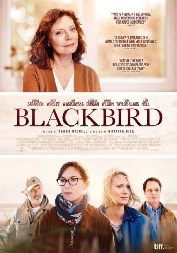 CINEMA : «Blackbird» de Roger Michell