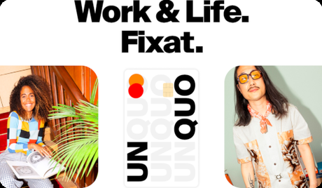 Unquo – Work & Life