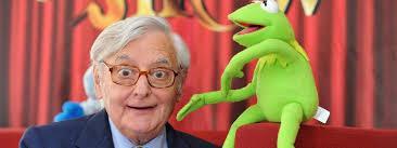 Roger Carel et Kermit