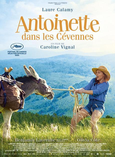 Antoinette dans les Cévennes (2020) de Caroline Vignal