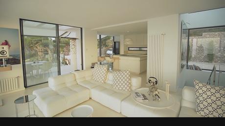 L'agence, l'immobilier de luxe en famille, c'est sur TMC à partir du 24 septembre