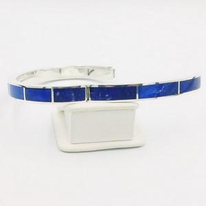 bracelet lapis tour complet pour homme