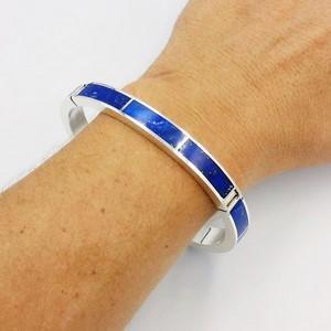 bracelet lapis homme