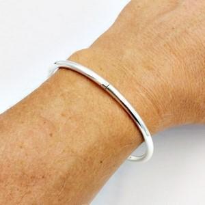 bracelet jonc personnalisable pour homme