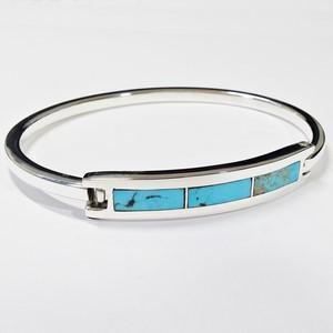 bracelet homme turquoise