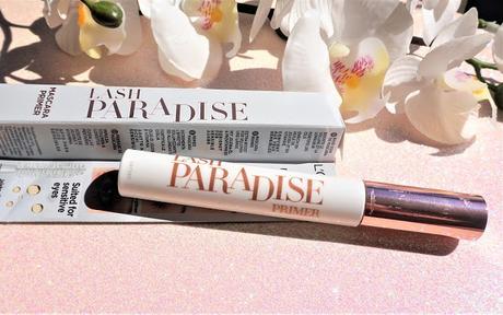 Le duo Lash Paradise de L'Oréal vous fait un regard divin