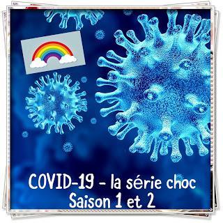 Série Covid-19 saison 1 et 2: Ma critique avant la diffusion de la saison 3.