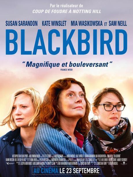 BlackBird de Roger Michell