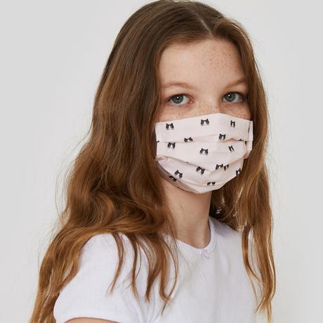 Ou trouver des masques pour enfant en tissu lavable ?