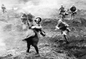 Fin d'un monde – samedi 1er août 1914 -3-