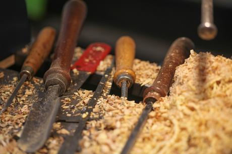 aspiration industrielle bois