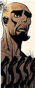 Conan le Cimmérien, T2 : Le colosse noir