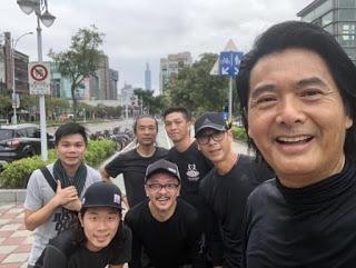 Chow Yun-fat va donner sa fortune et vivre avec 100$ par mois