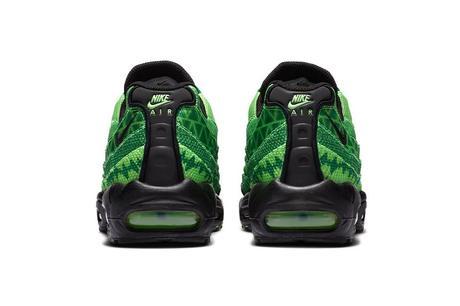 La Nike Air Max 95 Nigeria va droper en septembre