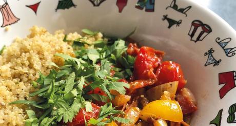 découvrir la cuisine arménienne