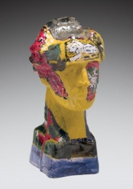 Deutsche Kunstgruppen : Spur – Wir -Geflecht. -Billet n° 329 B