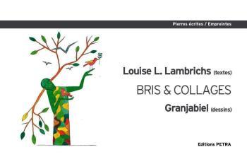 Louise L. Lambrichs      [L'âme voilée]