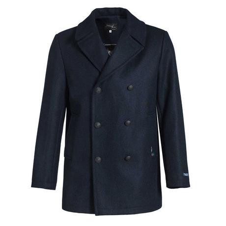 Les manteaux homme stylés pour l'hiver 2020