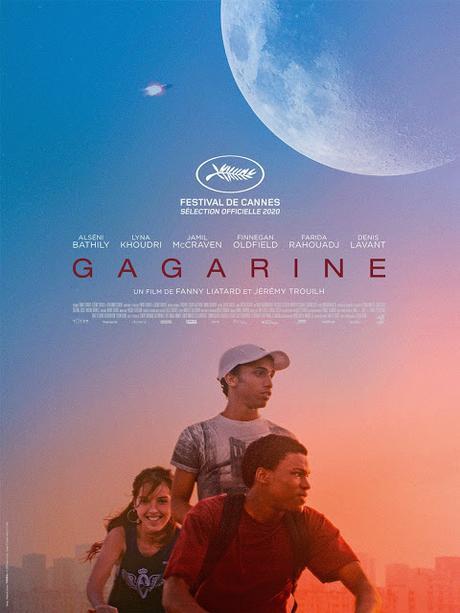 Bande annonce pour Gagarine de Fanny Liathard et Jérémy Trouilh