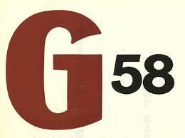 Groep 58 et Nieuwe Vlaamse School- Billet n° 330