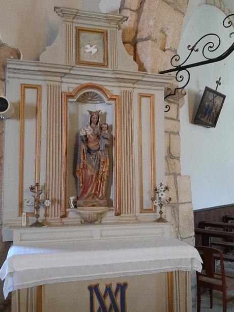 Eglise de Chantraines 9