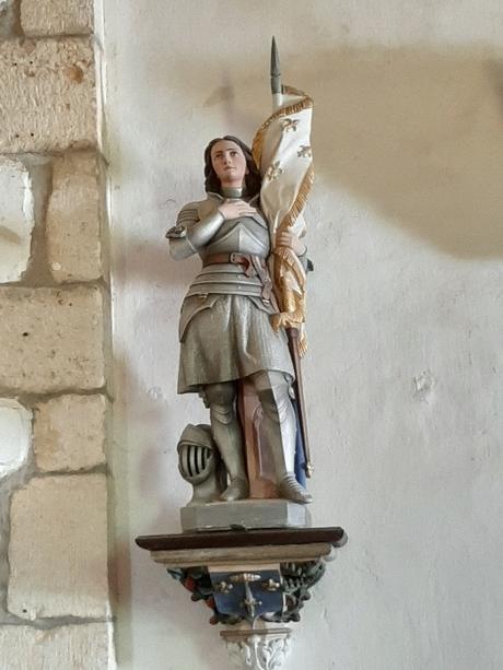 Eglise de Chantraines 11