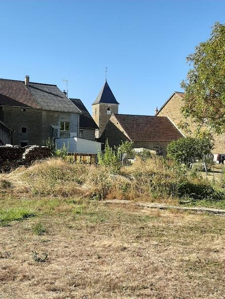 Eglise Chantraines 1