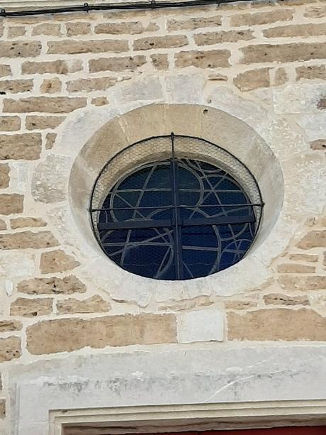 Eglise Chantraines 6