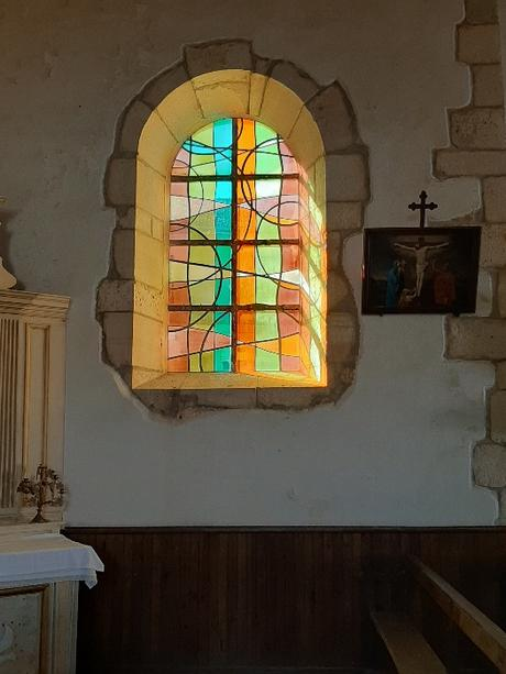Eglise Chantraines 7