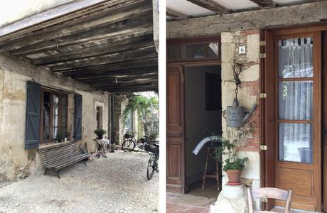 Mardi tourisme: Labastide d'Armagnac
