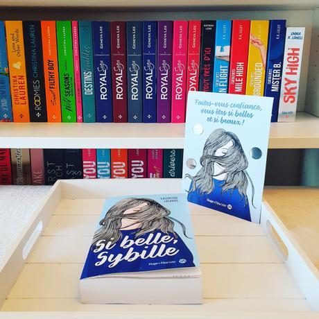 Si belle, Sybille | Valentine Lalande