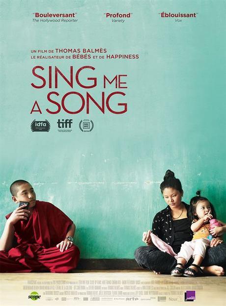 [CRITIQUE] : Sing Me A Song