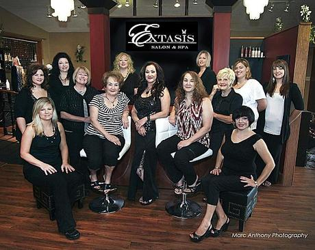 Salon Extasis