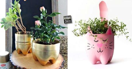 Mes ouvrages - Où mettre mes plantes ......