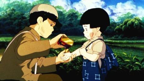 Le Tombeau des Lucioles - Critique du film. - World of Naruto. ❞