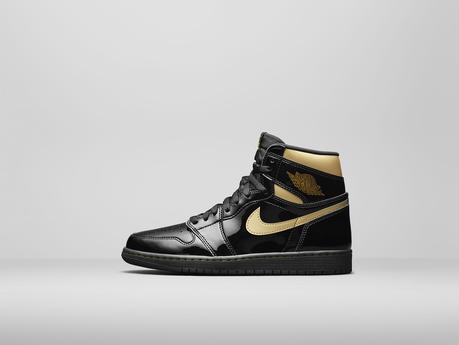 Jordan Brand dévoile les 12 paires qui sortiront cet automne