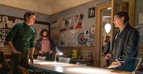 Nouvelle bande annonce VOST pour Les Sept de Chicago signé Aaron Sorkin