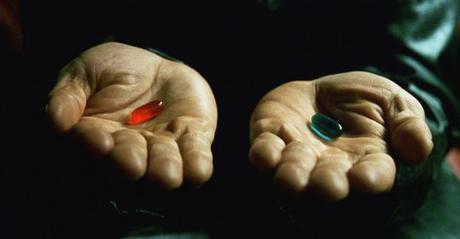 Matrix : le coût de la prophétie