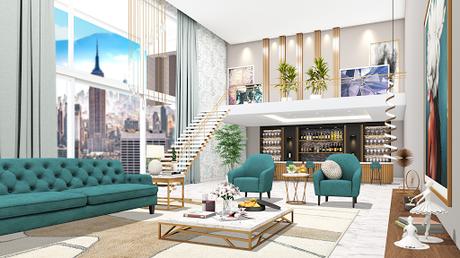 Télécharger Gratuit My Home Design Story: Episode Choices APK MOD (Astuce) 2