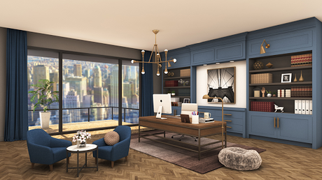 Télécharger Gratuit My Home Design Story: Episode Choices APK MOD (Astuce) 4