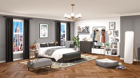 Télécharger Gratuit My Home Design Story: Episode Choices APK MOD (Astuce) 3
