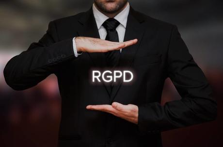Internet : le respect du RGPD