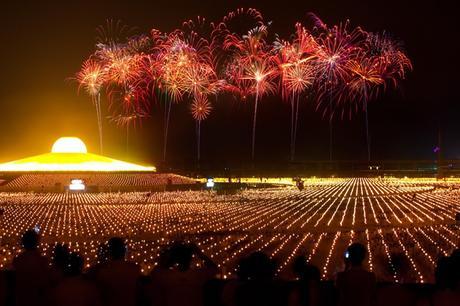 Thaïlande Noel 2020