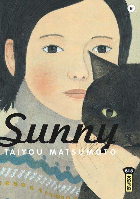 {Découverte} Manga #51 : Sunny, Tome 6, Taiyou Matsumoto – @Bookscritics