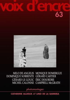 Milo De Angelis  |   Mercoledì