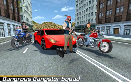 Code Triche Véritable Gangster Grande Ville - Crime Jeu De Sim  APK MOD (Astuce) 2